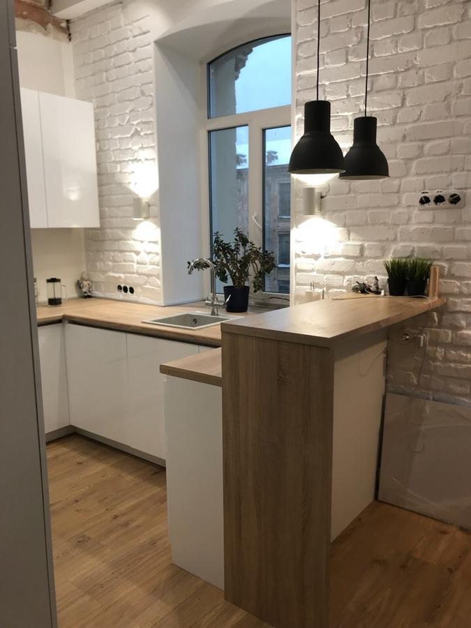 Акриловые кухни-Кухня из акрила «Модель 106»-фото4