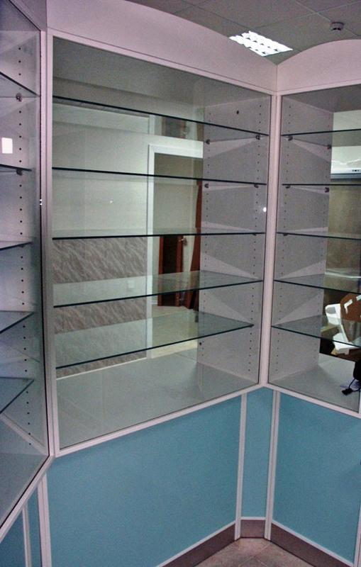 Аптека-Мебель для аптеки «Модель 187»-фото5