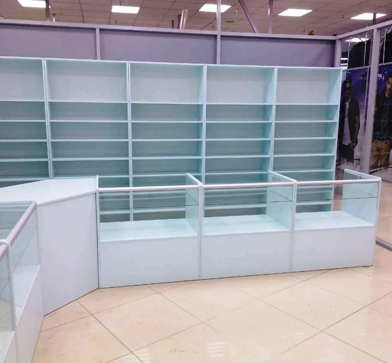 Детский магазин-Мебель для магазина «Модель 56»-фото1