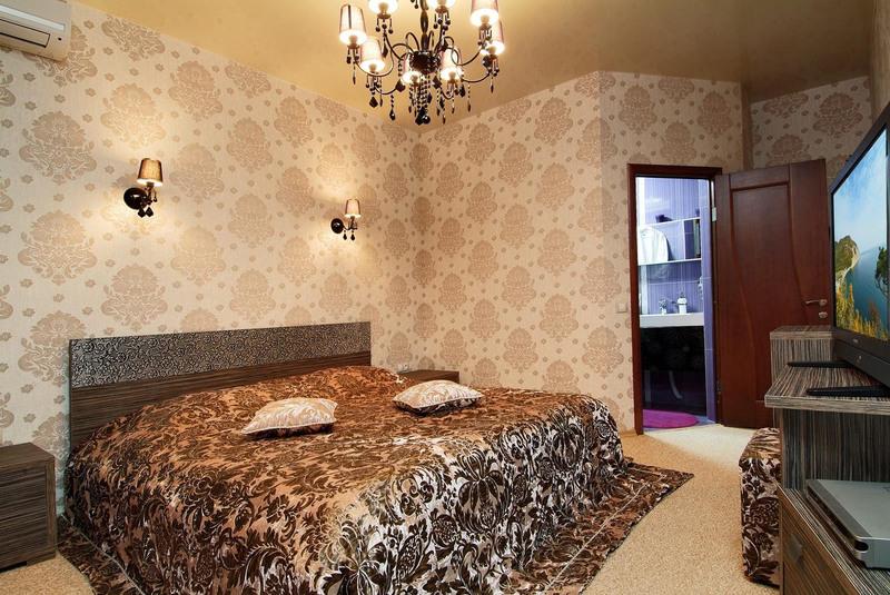 Торговая мебель-Мебель для гостиницы «Модель 222»-фото4