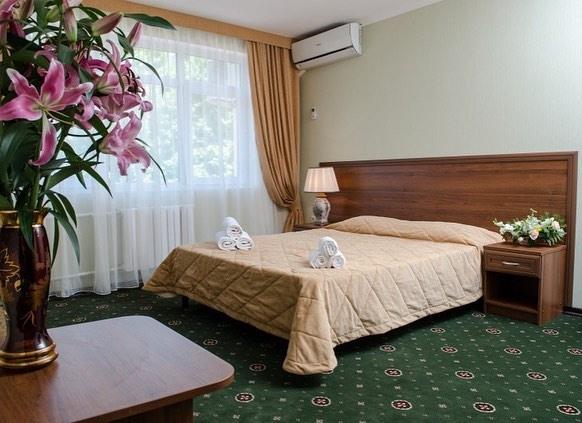 Гостиница-Мебель для гостиницы «Модель 217»-фото1