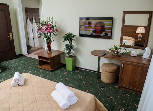 Гостиница-Мебель для гостиницы «Модель 217»-фото2