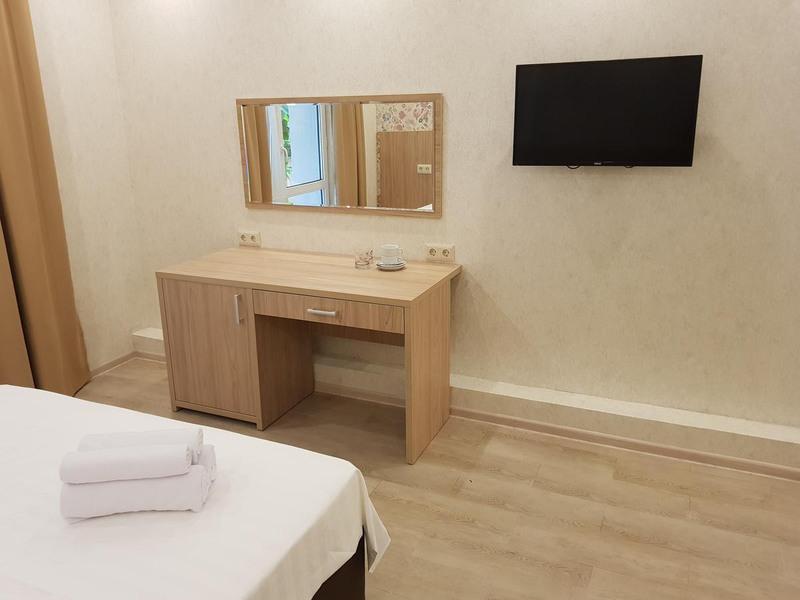 Гостиница-Мебель для гостиницы «Модель 223»-фото1
