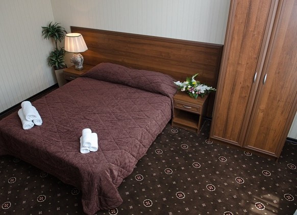 Гостиница-Мебель для гостиницы «Модель 217»-фото3