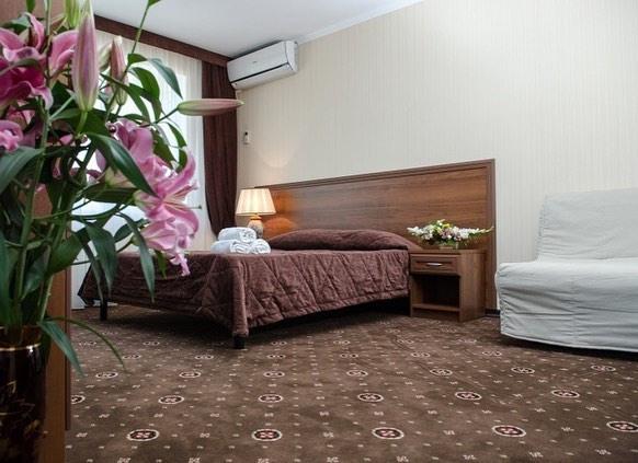 Гостиница-Мебель для гостиницы «Модель 217»-фото4