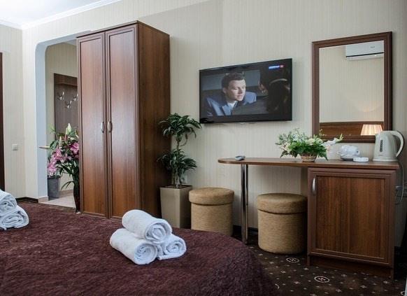 Гостиница-Мебель для гостиницы «Модель 217»-фото5