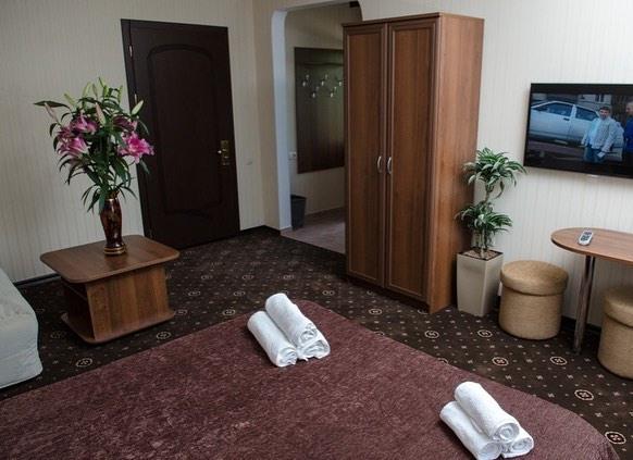 Гостиница-Мебель для гостиницы «Модель 217»-фото6