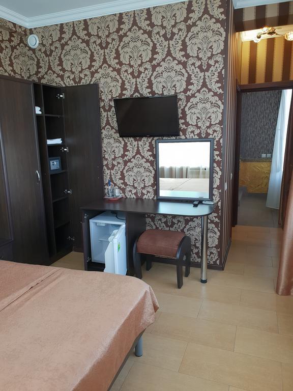 Гостиница-Мебель для гостиницы «Модель 221»-фото4