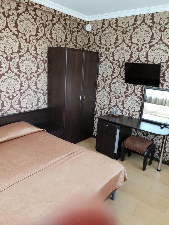 Гостиница-Мебель для гостиницы «Модель 221»-фото6