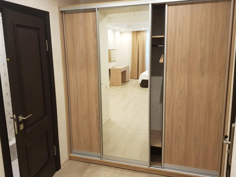 Торговая мебель-Мебель для гостиницы «Модель 223»-фото5