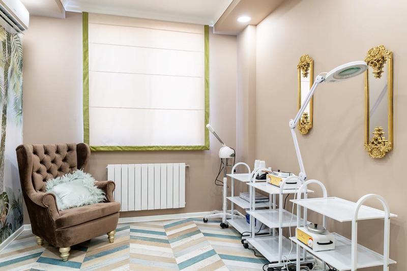 Косметология-Мебель для салона «Модель 143»-фото2
