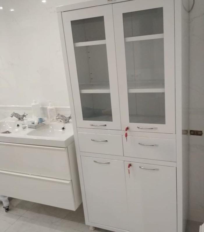 Косметология-Мебель для салона «Модель 149»-фото1