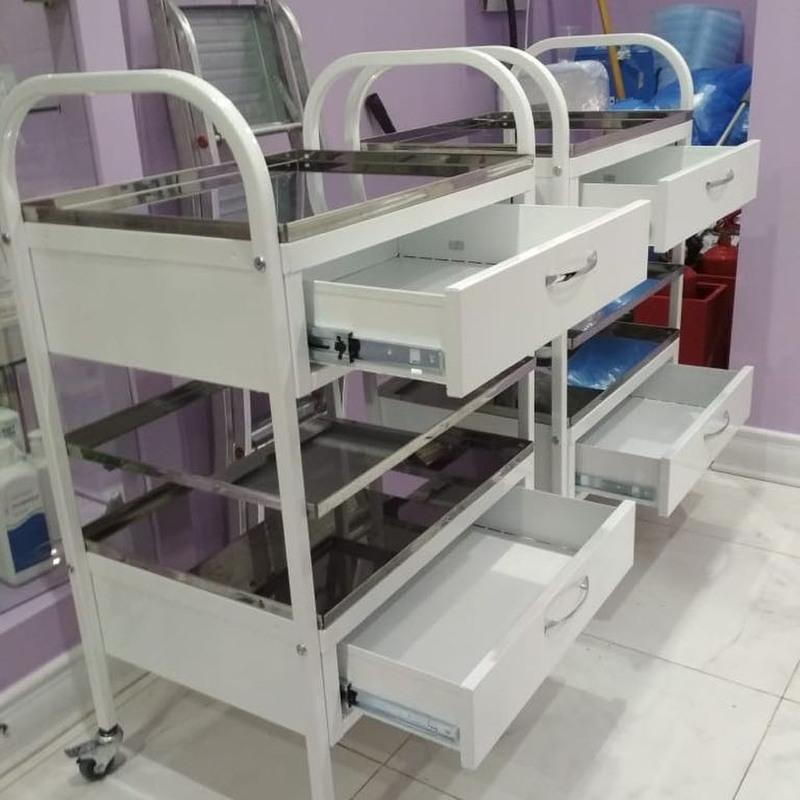 Косметология-Мебель для салона «Модель 149»-фото3