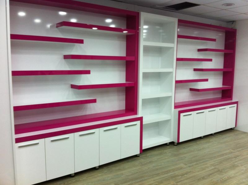 Магазин косметики-Мебель для магазина «Модель 175»-фото2