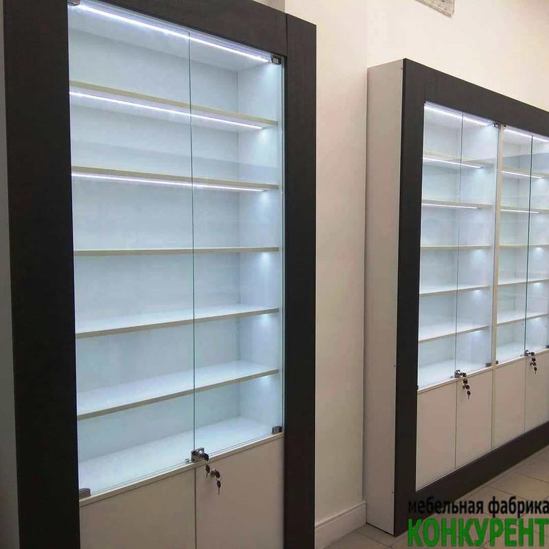 Магазин косметики-Мебель для магазина «Модель 172»-фото5