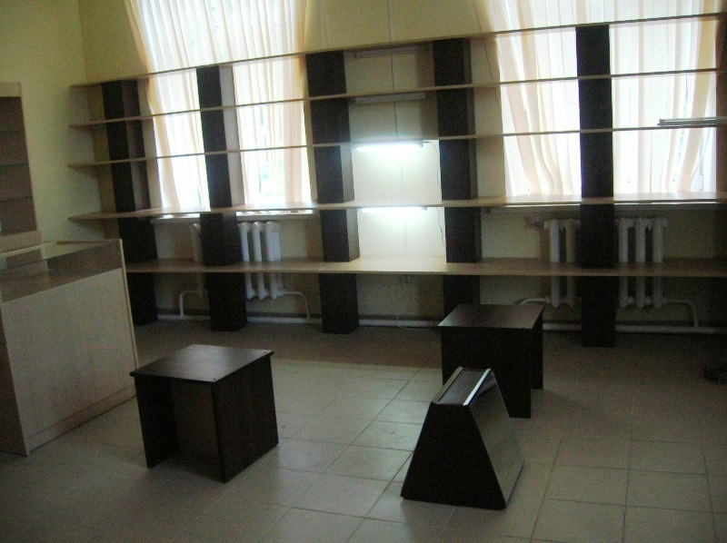Магазин обуви-Мебель для магазина «Модель 41»-фото2