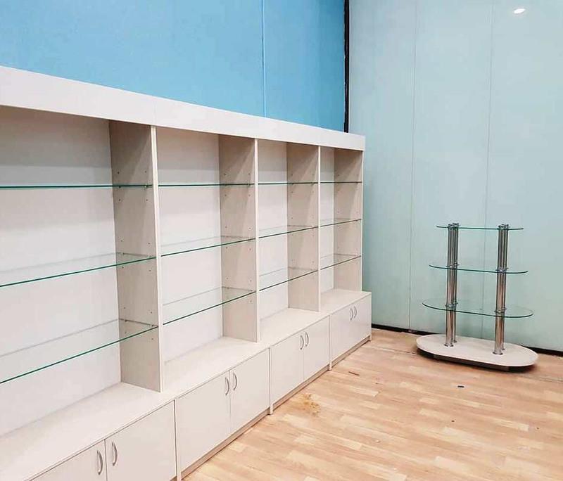 Магазин обуви-Мебель для магазина «Модель 34»-фото3