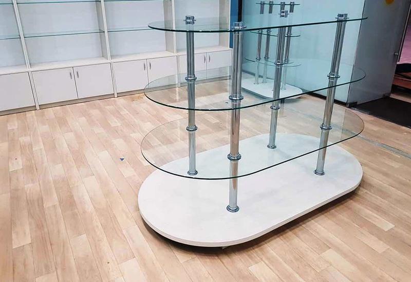 Магазин обуви-Мебель для магазина «Модель 34»-фото5
