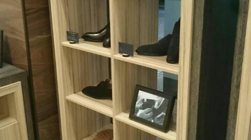 Магазин обуви-Мебель для магазина «Модель 40»-фото3
