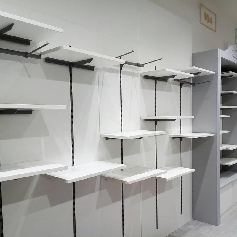 Магазин обуви-Мебель для магазина «Модель 38»-фото2