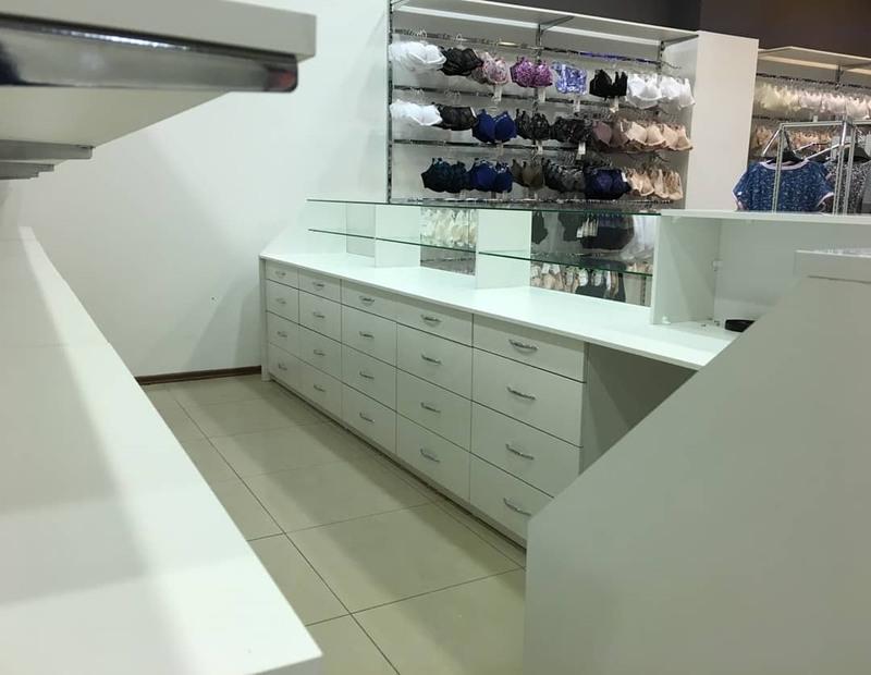 Магазин одежды-Мебель для магазина «Модель 31»-фото5