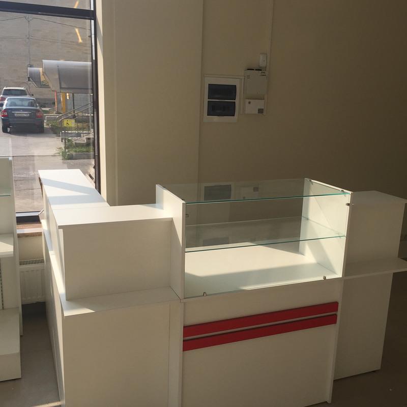 Магазин одежды-Мебель для магазина «Модель 29»-фото2
