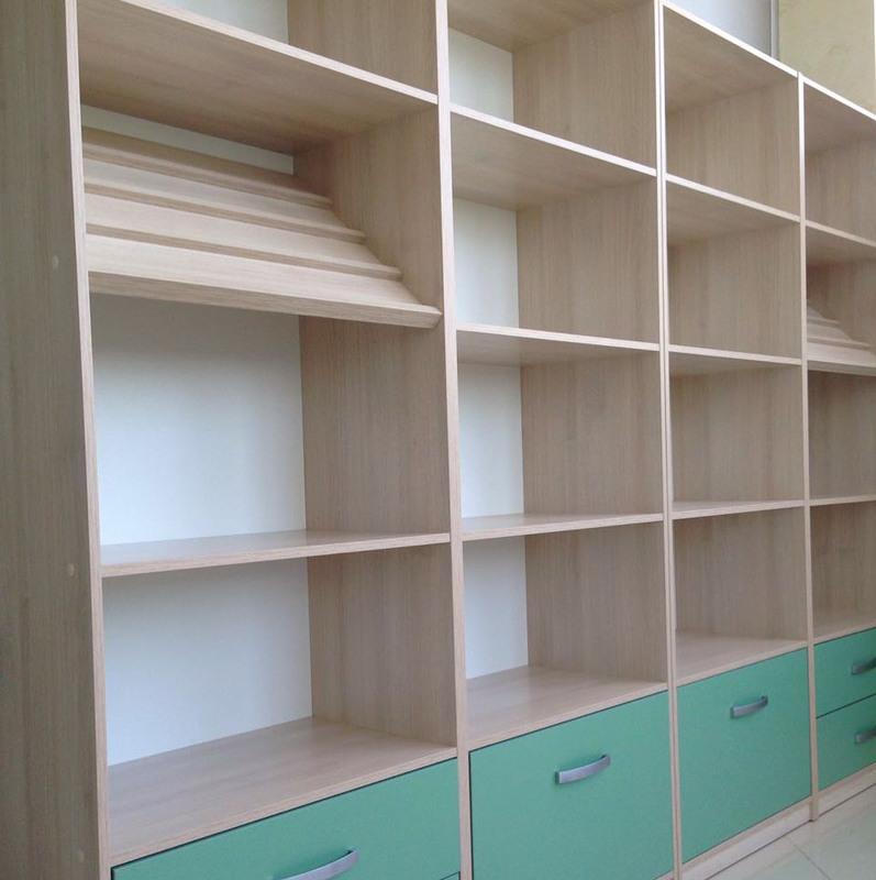 Магазин одежды-Мебель для магазина «Модель 27»-фото2