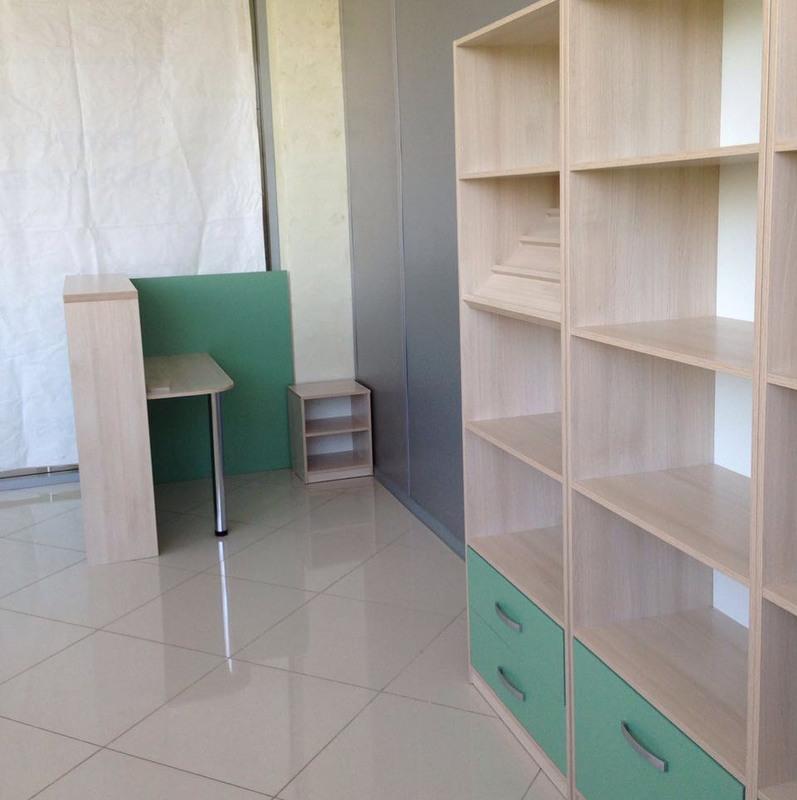 Магазин одежды-Мебель для магазина «Модель 27»-фото3