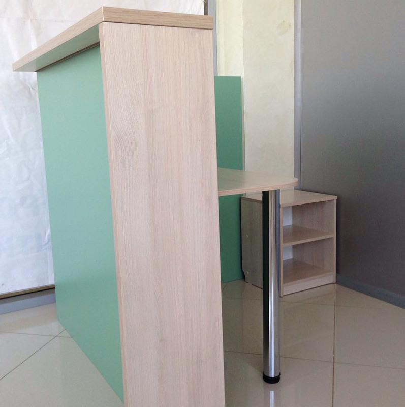 Магазин одежды-Мебель для магазина «Модель 27»-фото5