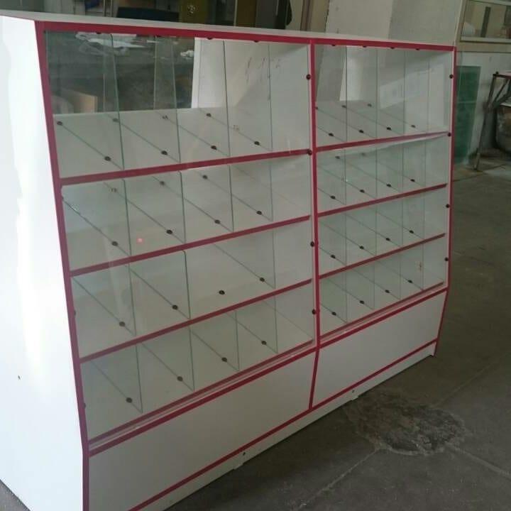 Магазин продуктов-Мебель для магазина «Модель 19»-фото1
