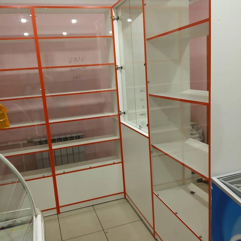 Магазин продуктов-Мебель для магазина «Модель 15»-фото4