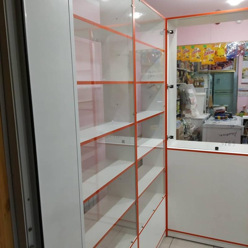 Магазин продуктов-Мебель для магазина «Модель 15»-фото5
