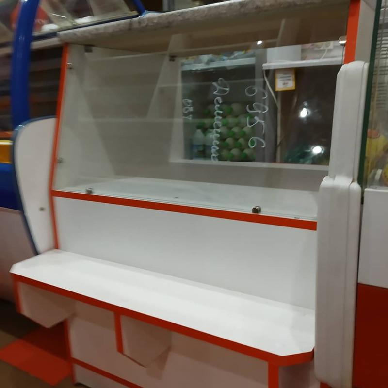 Магазин продуктов-Мебель для магазина «Модель 15»-фото7