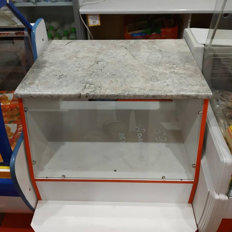 Магазин продуктов-Мебель для магазина «Модель 15»-фото8