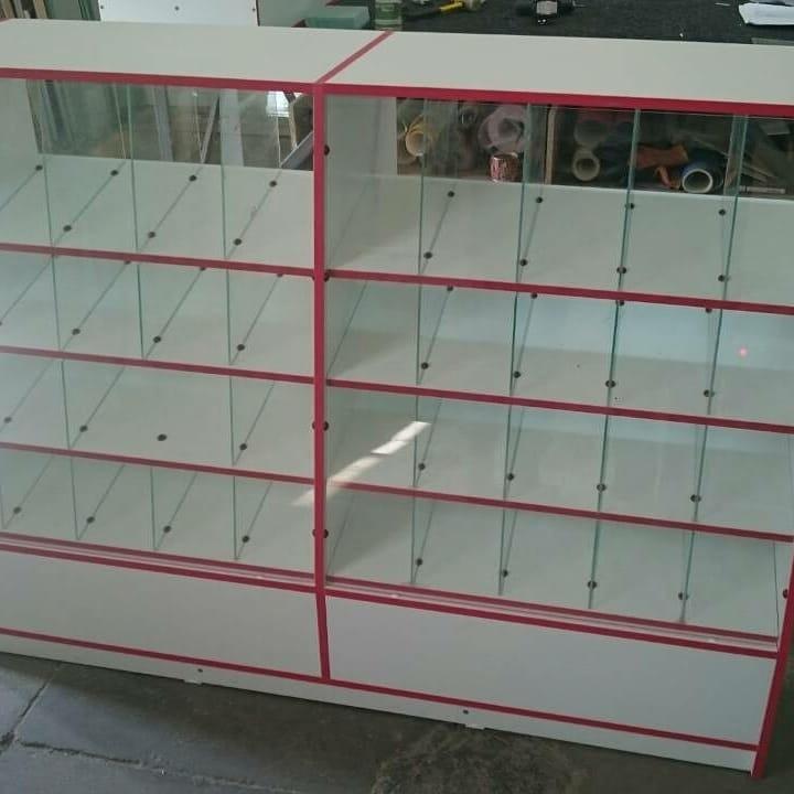 Магазин продуктов-Мебель для магазина «Модель 19»-фото2