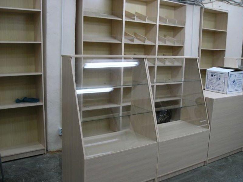 Магазин продуктов-Мебель для магазина «Модель 20»-фото1