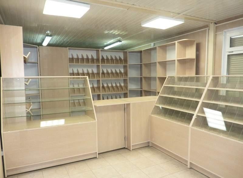 Магазин продуктов-Мебель для магазина «Модель 20»-фото2