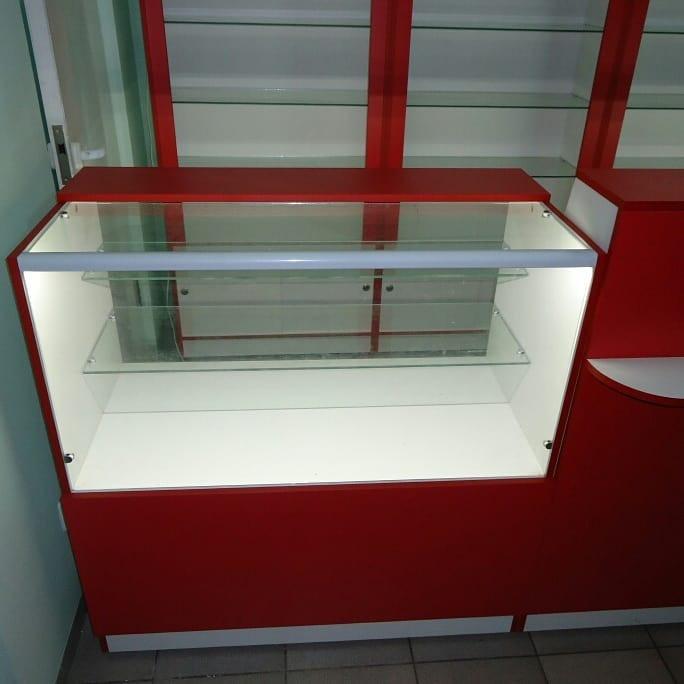 Магазин продуктов-Мебель для магазина «Модель 18»-фото2