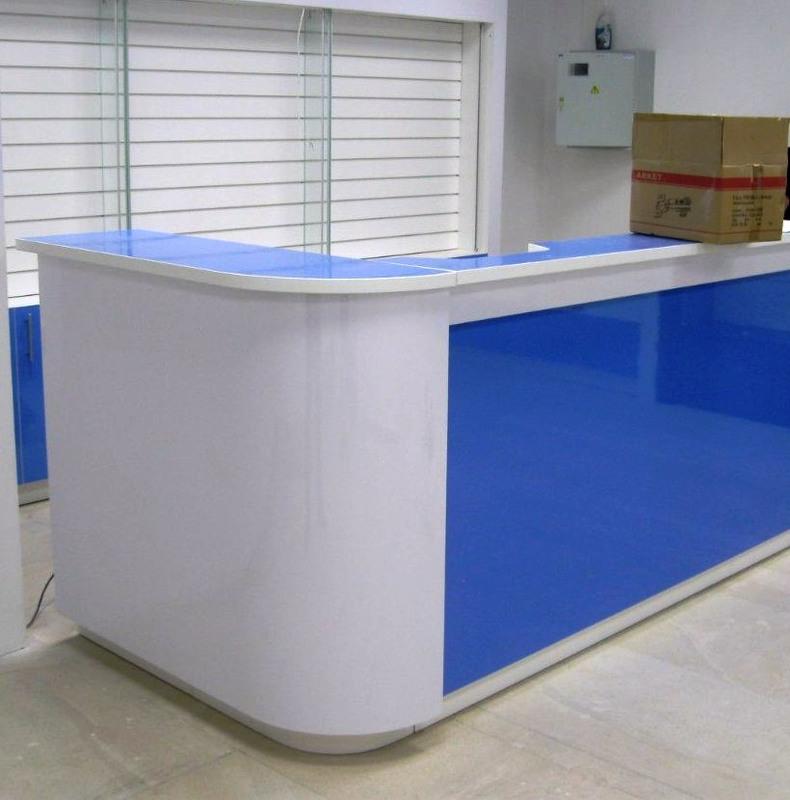 Магазин телефонов-Мебель для магазина «Модель 76»-фото1