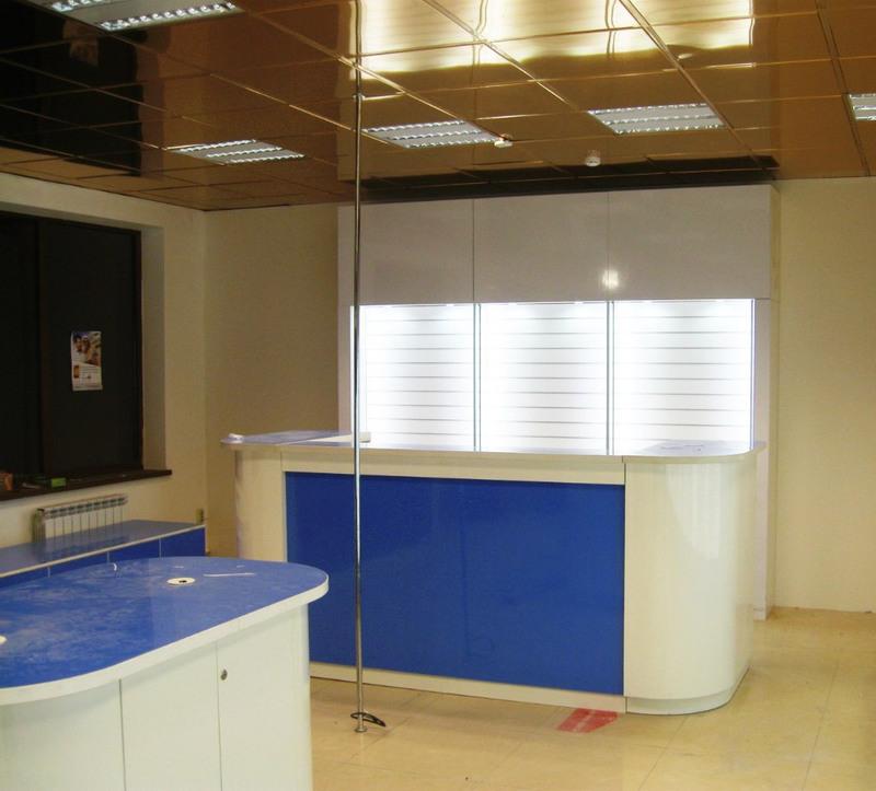 Магазин телефонов-Мебель для магазина «Модель 76»-фото5