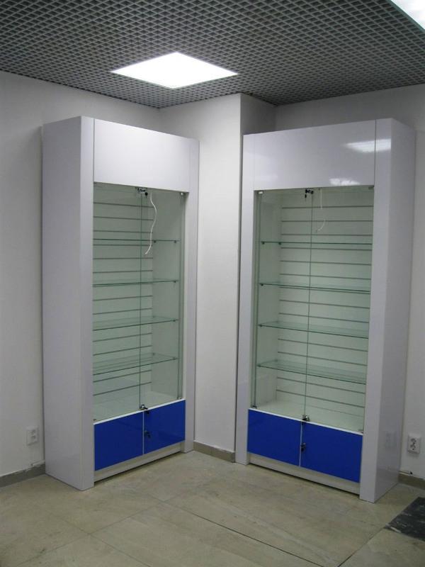 Магазин телефонов-Мебель для магазина «Модель 76»-фото6