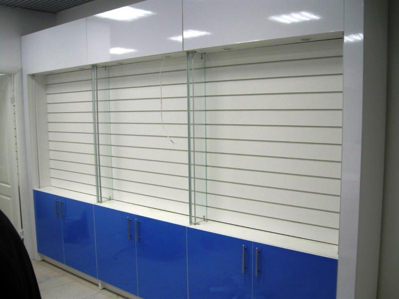 Магазин телефонов-Мебель для магазина «Модель 76»-фото7