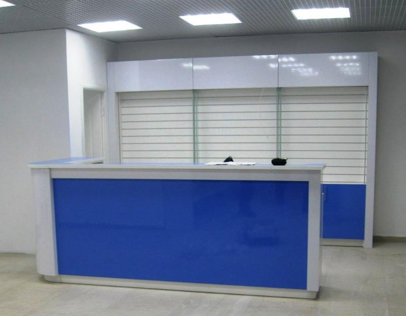 Магазин телефонов-Мебель для магазина «Модель 76»-фото8