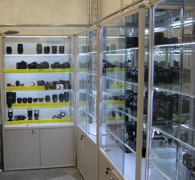 Магазин телефонов-Мебель для магазина «Модель 75»-фото2