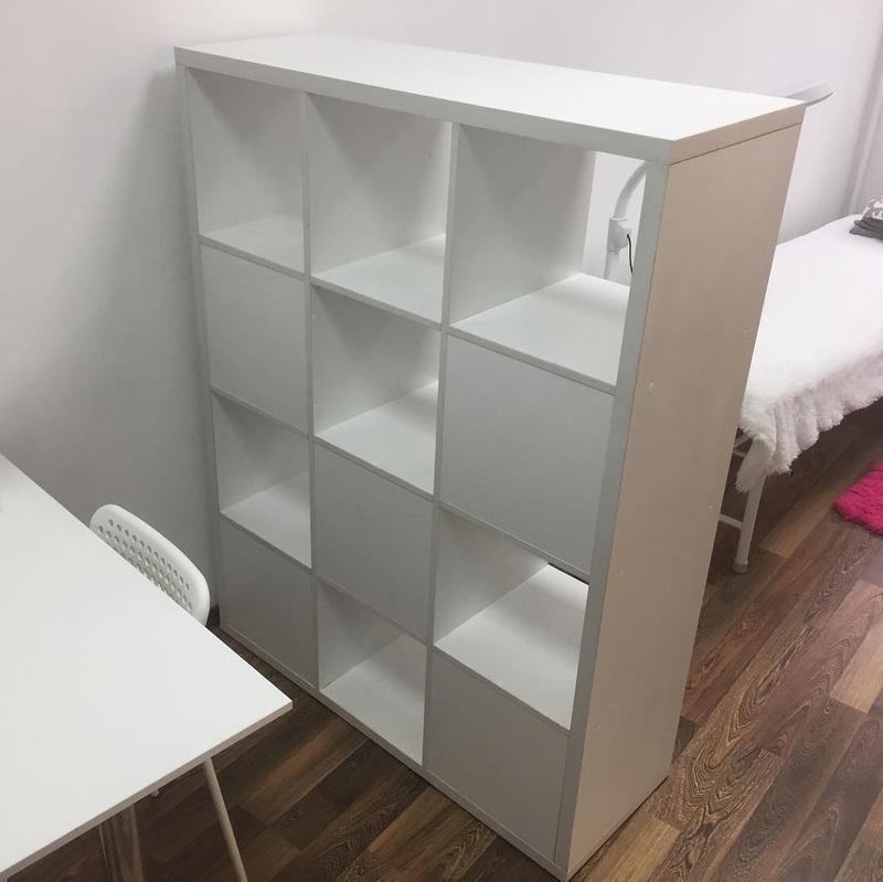 Маникюрный салон-Мебель для салона «Модель 123»-фото2