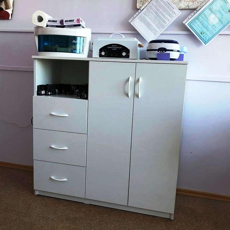 Салон красоты-Мебель для салона «Модель 117»-фото5