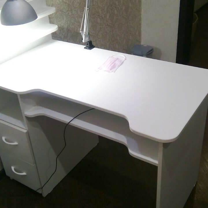 Маникюрный салон-Мебель для салона «Модель 119»-фото1