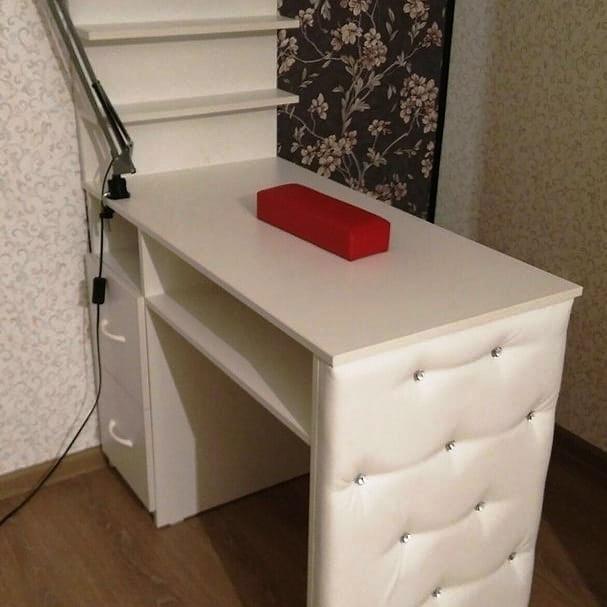 Маникюрный салон-Мебель для салона «Модель 120»-фото1