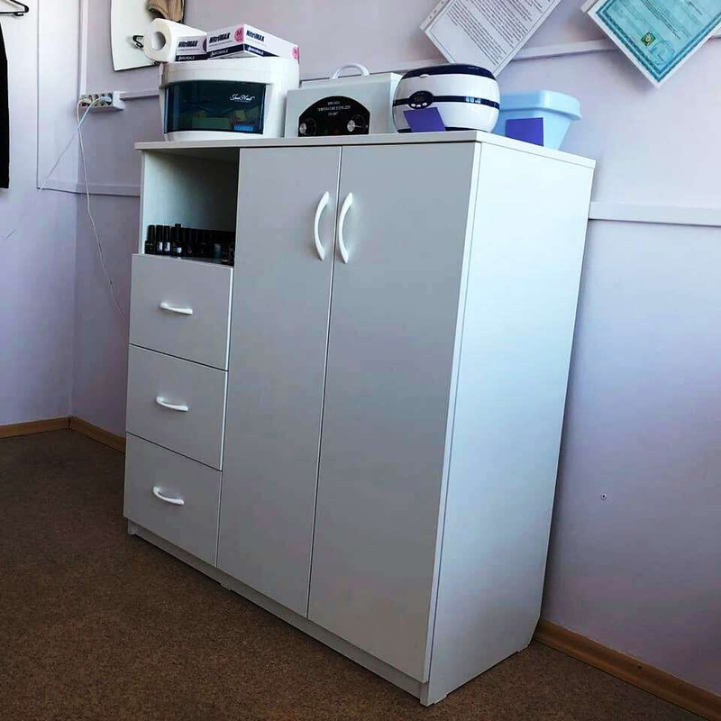 Салон красоты-Мебель для салона «Модель 117»-фото4