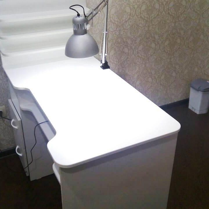 Маникюрный салон-Мебель для салона «Модель 119»-фото2